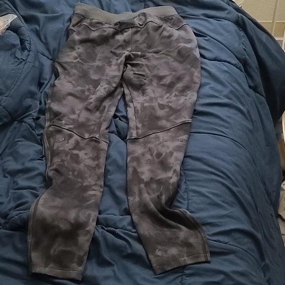 Under Armour Boys Textured tech Pant